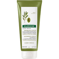 Thickness & Vitality Conditioner with Essential Olive Extract