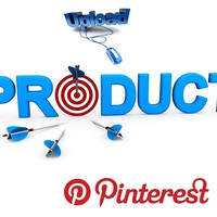 Add 100 product on Pinterest more chance to sell your product for $11