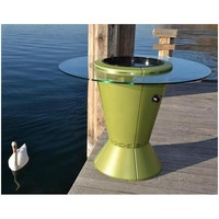 Robeys | Outdoors | Outsign | Outsign Outdoor Cooking System with Glass Surround Table