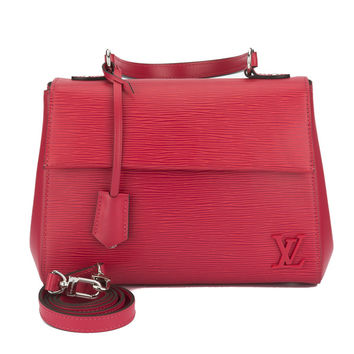 Louis Vuitton Red Epi Cluny BB Tote (Authentic Pre Owned) - 2760001 | Luxe Designer House