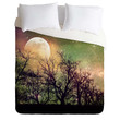 Shannon Clark Moon Magic Duvet Cover