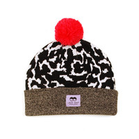 Lazy Oaf Bobski Bobble Hat
