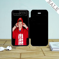 Shawn Mendes iPhone 5 Flip Case