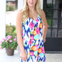 Bright Idea Dress