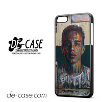 Logic Under Pressure Deluxe DEAL-6610 Apple Phonecase Cover For Iphone 5C