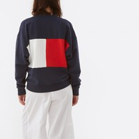 PAM Team Sweatshirt - Navy