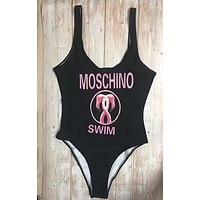 Moschino One-Piece Swimsuit