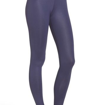 Under Armour 'Mirrror Hi-Rise Shine' Leggings | Nordstrom