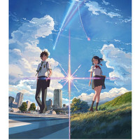 Your Name Novel (Hardcover)
