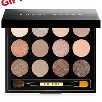 Bobbi Brown Sandy Nudes Shimmering Sands Eye Palette