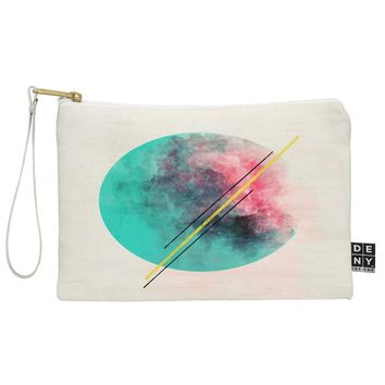 Allyson Johnson Color Explosion Pouch