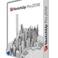 SketchUp Pro 2018 Promo Code + Keygen Full Version Download