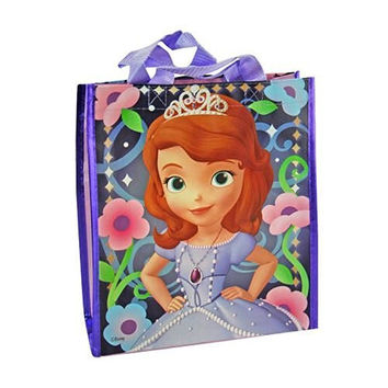 Disney Princess Sofia Medium Tote Bag