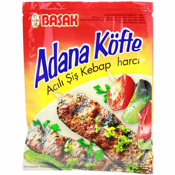 Basak Adana Style Turkish Kebab Seasoning 2.3 oz