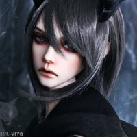 Jin 52cm, Soul Doll - BJD Dolls, Accessories - Alice's Collections