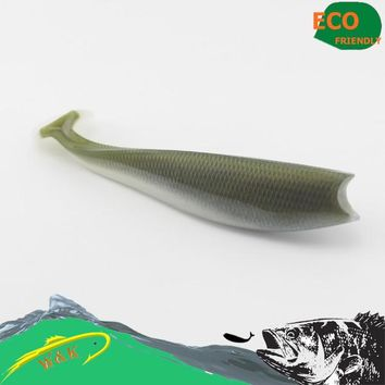 100% ECO-Friendly soft lure --11 cm 12 g Ultimate shad for lure fishing