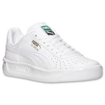 Boys' Grade School Puma The GV Special Casual Shoes
