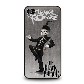MY CHEMICAL ROMANCE BLACK PARADE iPhone 4 / 4S Case Cover