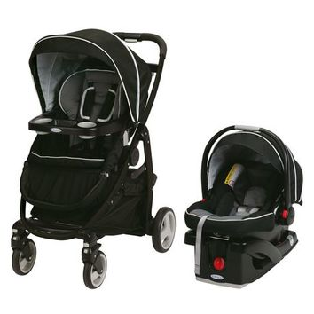 Graco® Modes™ Click Connect™ Travel System - Salute | Walmart Canada