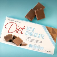 Diet Chocolate at Firebox.com