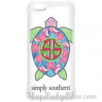 Turtle Shell iPhone 6 Case