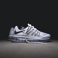 Nike Air Max 2015 - White / Black