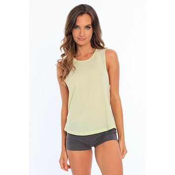 Miami Style® - Womens A Line Tank Top