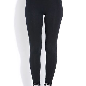 Everyday Fold-Over Leggings
