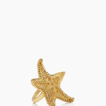 lemon tart starfish ring