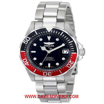 INVICTA PRO DIVER AUTOMATIC 200M WATCH INV9403