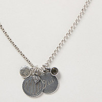 Amoreux Charm Necklace