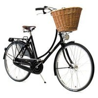 Flying Pigeon LA — Pashley Princess Sovereign