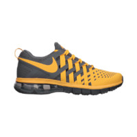 Nike Fingertrap Max Men's Training Shoes - Atomic Mango