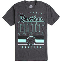 Young and Reckless H-E-Double Hockey Sticks Tee at PacSun.com