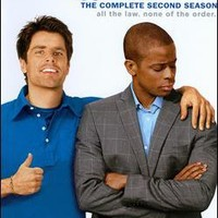 Psych: The Complete Second Season [4 Discs] - Widescreen Subtitle AC3 - DVD - Best Buy