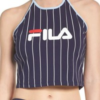 FILA | Luann Crop Halter Top