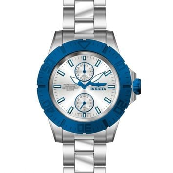 Invicta Pro Diver Ocean Baron GMT Mens Watch 14059