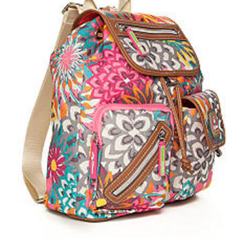Lily Bloom Riley Backpack - Belk.com