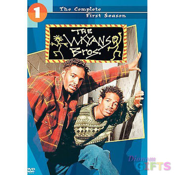 WAYANS BROS:COMPLETE FIRST SEASON