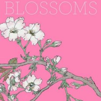 Cherry Blossoms, Non-Fiction Books