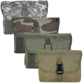 Voodoo Tactical Gas Mask Pouch