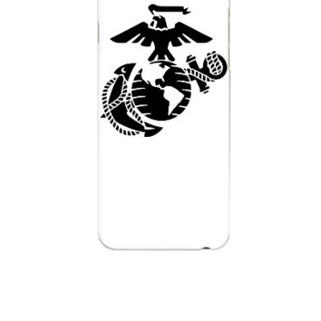 marine corp - iphone 6 Case