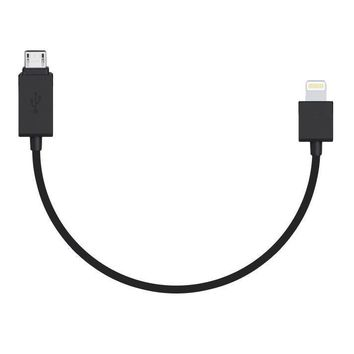 Tuzech Samsung Mobile to Apple Mobile Direct Charging Cable ( Exclusive) ( 2 in 1)
