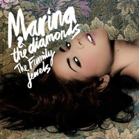 Marina and the Diamonds Official U.S. Store - The Family Jewels CD