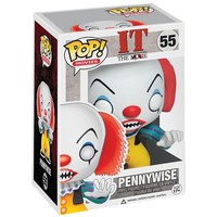 Funko Pop Movies:  Pennywise 55 3363