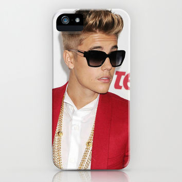JB iPhone & iPod Case by Jessica