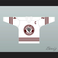Stiles Stilinski 24 Beacon Hills Cyclones Hockey Jersey Teen Wolf TV Series New
