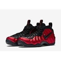 HCXX Nike Air Foamposite One University Red