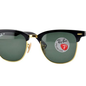 Ray-Ban Unisex RB3507 Polarised Sunglasses