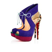 Campanina 150 VERSION ENCRE Pony - Women Shoes - Christian Louboutin